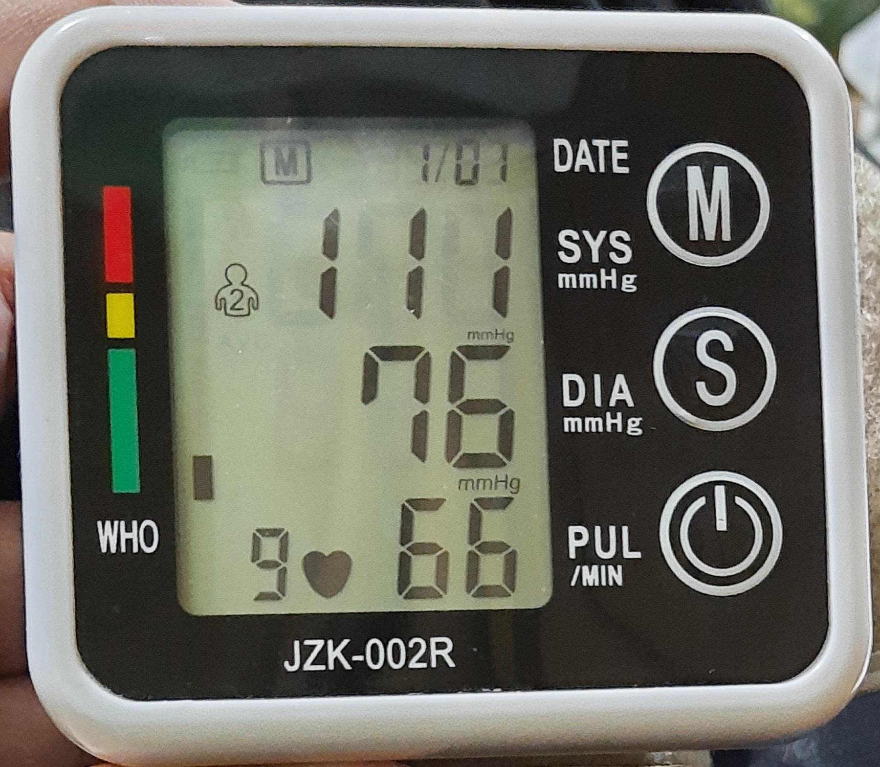 Tensi Darah Normal, Tapi Gejala Serangan Jantung (Angina Pectoris)
